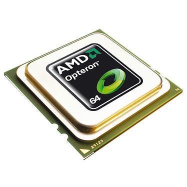 AMD Opteron 8378 Quad Core 2.4 GHz Socket F (1207) 0.045 micron (version boîte/sans ventilateur - garantie constructeur 3 ans)