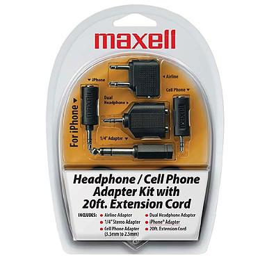 Maxell HP-21