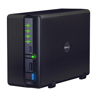 Synology Disk Station DS-209+ II