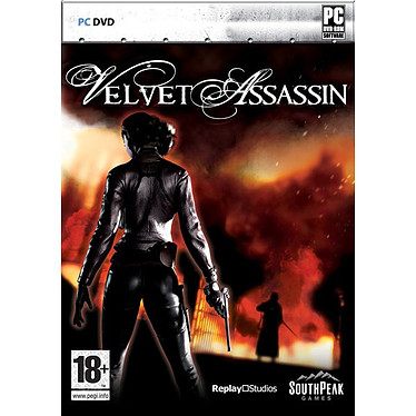 Velvet Assassin (PC)