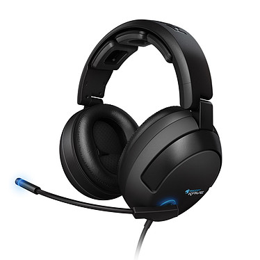 ROCCAT Kave Casque-micro 5.1 pour gamer