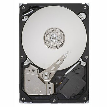 Seagate Barracuda LP SATA 3Gb/s - 2 To