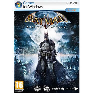 Batman : Arkham Asylum (PC)