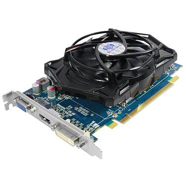 Sapphire Radeon HD 4670  Sapphire Radeon HD 4670 - 1 Go HDMI/DVI - PCI Express (ATI Radeon HD 4670)