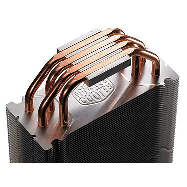 Avis Cooler Master Hyper 212 Plus