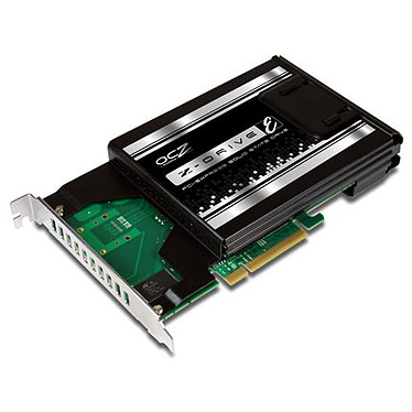 OCZ Z-Drive e84 256 GB