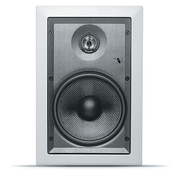 Focal Custom IW 106 Enceinte murale 2 voies encastrable