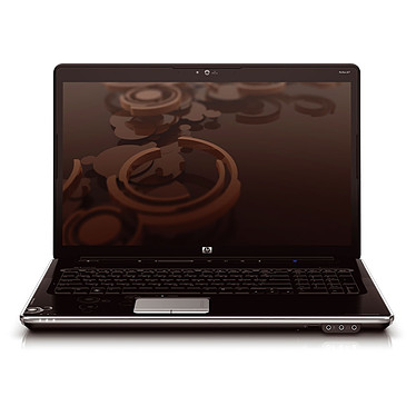 "HP Pavilion dv7-2238SF HP Pavilion dv7-2238SF - Intel Core 2 Duo P7450 4 Go 500 Go 17.3"" LCD ATI Mobility Radeon HD 4530 Graveur DVD Wi-Fi N Webcam Windows 7 Premium 64 bits"