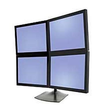 Ergotron DS100 Support quadri-écrans