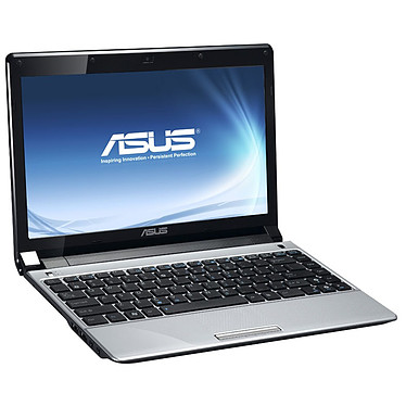 "ASUS UL20A-2X027X ASUS UL20A-2X027X - Intel Core 2 Duo SU7300 4 Go 320 Go 12.1"" LCD Wi-Fi N Webcam Windows 7 Professionnel (garantie constructeur 2 ans)"