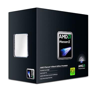AMD Phenom II X4 960T Black Edition (3.0 GHz)