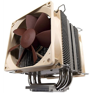 AMD AM2+ Noctua