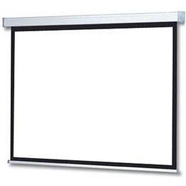 LDLC Ecran motorisé - Format 1:1 - 200 x 200 cm