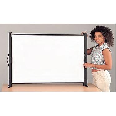 Avis LDLC Ecran de table - Format 4:3 - 102 x 76 cm