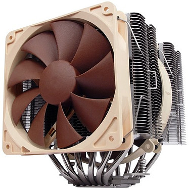 Noctua NH-D14 Noctua NH-D14 (sockets 775/1156/1366/AM2/AM2+/AM3)