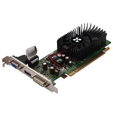 Club 3D GT 220 512 MB 512 Mo HDMI/DVI - PCI-Express (NVIDIA GeForce avec CUDA GT 220)