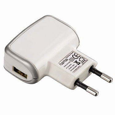 Hama Chargeur USB (pour iPhone 3G/3GS)