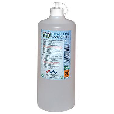 Liquide UV transparent/bleu pour Watercooling