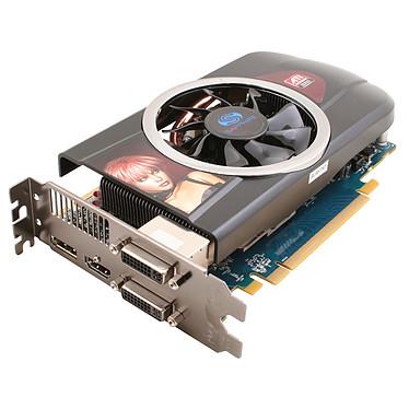 Sapphire Radeon HD 5770 - 1 GB