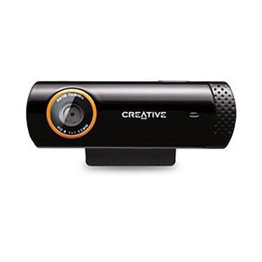 Creative Live! Cam Socialize