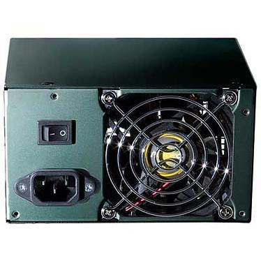 Avis Antec EarthWatts EA380 Green 80PLUS Bronze