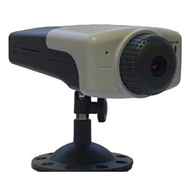 My Fox Caméra IP Filaire