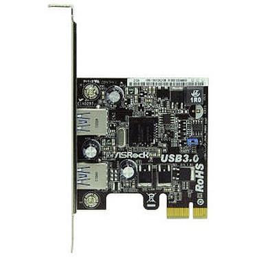ASRock USB 3.0 Card
