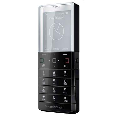 Sony Xperia X5 Pureness Noir