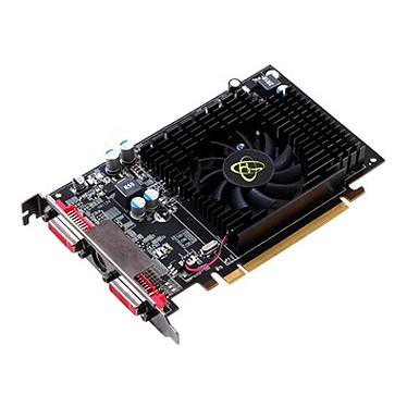 XFX ATI Radeon HD 4670 1 GB