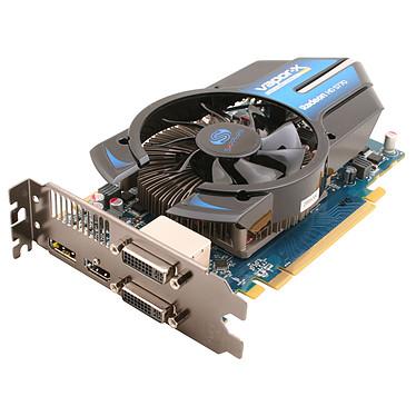 Sapphire VAPOR-X HD 5770 1 GB