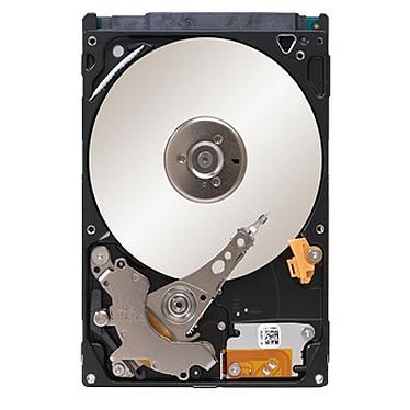 Seagate Momentus 5400.6 320 GB Seagate Momentus 5400.6 - 320 Go 5400 RPM 16 Mo Serial ATA II (bulk)
