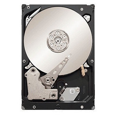 Seagate Barracuda XT 3 To SATA 6Gb/s