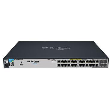 HP ProCurve 2910AL-24G-POE+