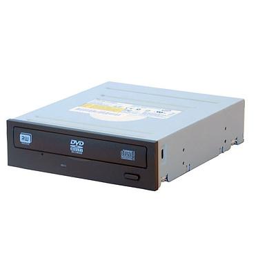 Lite-On iHAS124-04 Graveur DVD(+/-)RW/RAM 24/8/24/6/12x DL(+/-) 12/12x CD-RW 48/32/48x Serial ATA (bulk)