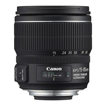 Objetivo de cámara de fotos