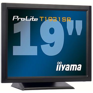 "iiyama 19"" LCD Tactile - ProLite T1931SR-1"