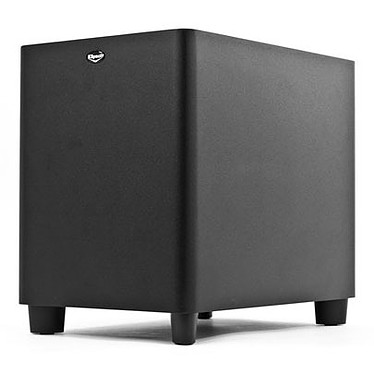 Avis Klipsch HD Theater 500