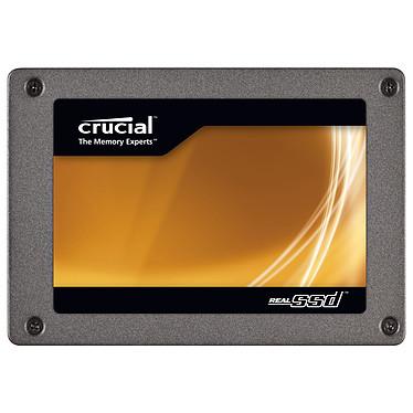 """Crucial RealSSD C300 128 Go + Carte PCI-E SATA 6 Gb/s SSD 128 Go 2.5"""" Serial ATA 6Gb/s"""