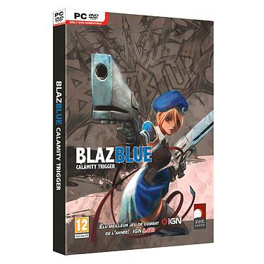 BlazBlue : Calamity Trigger (PC)