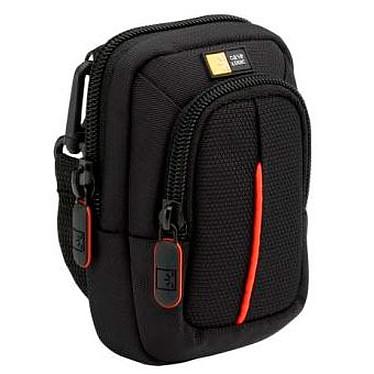 Case Logic DCB-302 (noir) Etui pour appareil photo numérique compact
