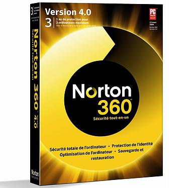 Norton 360 v4.0