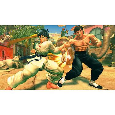 Acheter Super Street Fighter IV (Xbox 360)