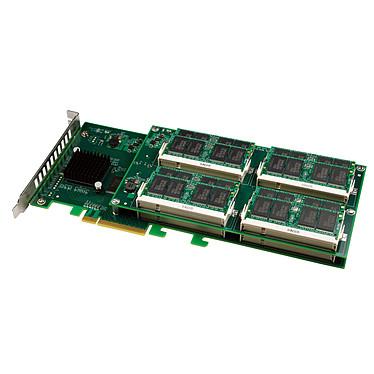 OCZ Z-Drive R2 p88 OCZ Z-Drive R2 p88 - SSD 2 To RAID 0 Cache 512 Mo PCI Express