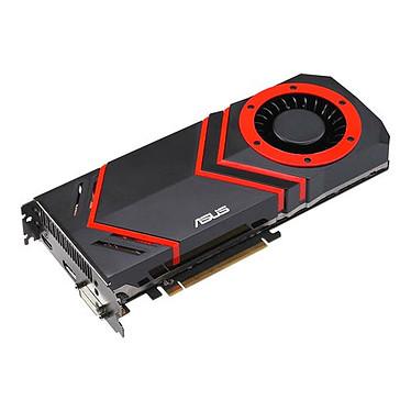 ASUS EAH5870/2DIS/1GD5/V2 - 1 GB ASUS EAH5870/2DIS/1GD5/V2 - 1 Go HDMI/DVI/DisplayPort - PCI Express (ATI Radeon HD 5870) - (garantie 3 ans)