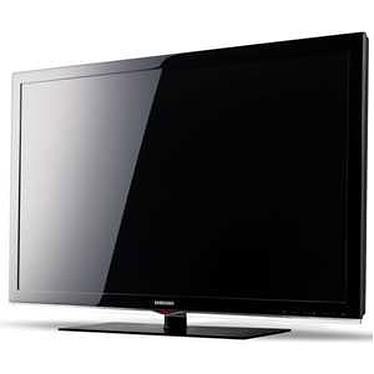 """Samsung LE40C530 Samsung LE40C530 - Téléviseur LCD Full HD 40"""" (102 cm) 16/9 - 1920 x 1080 pixels - Tuner TNT HD - HDTV 1080p"""