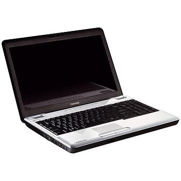 "Toshiba Satellite Pro L500-1W7 Toshiba Satellite Pro L500-1W7 - Intel Core i5-430M 4 Go 500 Go 15.6"" LED Graveur DVD Wi-Fi N/Bluetooth Webcam Windows 7 Professionnel 32 bits + XP Pro"