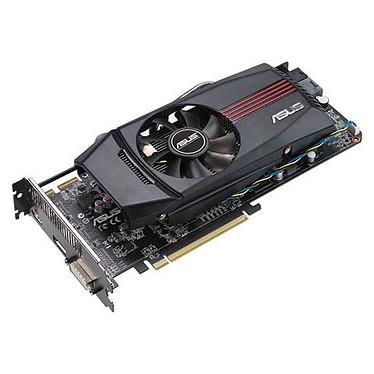 ASUS EAH5850 DirectCU/2DIS/1GD5 ASUS EAH5850 DirectCU/2DIS/1GD5 - 1 Go HDMI/DVI/DisplayPort - PCI Express (ATI Radeon HD 5850)