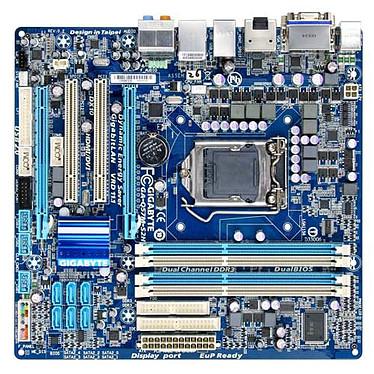 Gigabyte GA-Q57M-S2H Gigabyte GA-Q57M-S2H (Intel Q57 Express) - Micro ATX