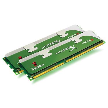 Kingston KHX1866C9D3LK2/4GX Kingston HyperX 2 Go (kit 2x 2 Go) DDR3-SDRAM PC3-14900 CL9 - KHX1866C9D3LK2/4GX (garantie 10 ans par Kingston)