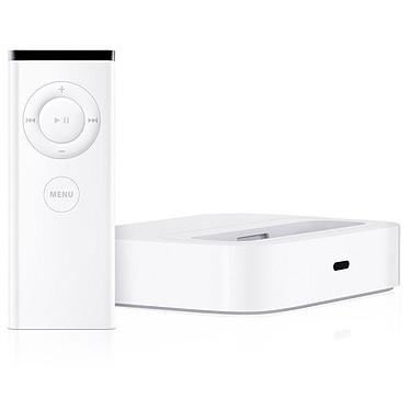 Apple Universal Dock Apple Universal Dock (pour iPod et iPhone)